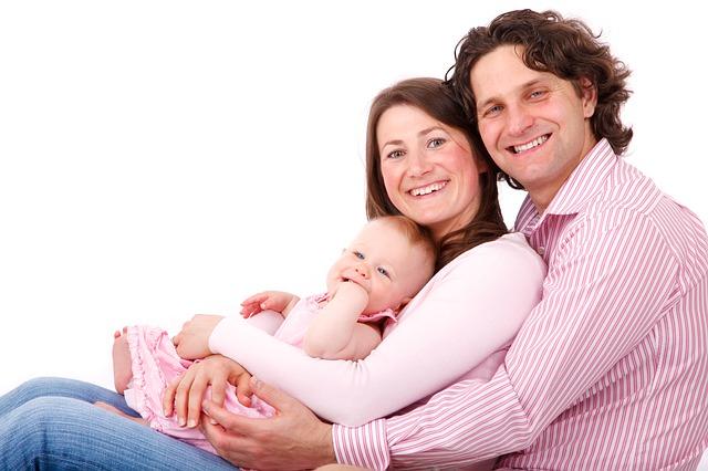 Dodatki dziecięce dla mamy oraz taty